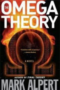 Buy *The Omega Theory* by Mark Alpert online