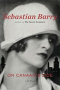 Buy *On Canaan's Side* by Sebastian Barry online