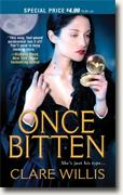 Buy *Once Bitten* by Clare Willis online
