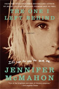 Buy *The One I Left Behind* by Jennifer McMahononline