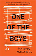 *One of the Boys* by Daniel Magariel