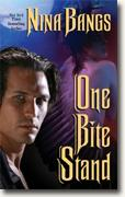 Buy *One Bite Stand (MacKenzie Vampires, Book 4)* by Nina Bangs online