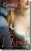 Buy *Just One of Those Flings* by Candice Hern online