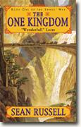 Buy *The One Kingdom: Book One of the Swans' War* online