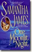 Buy *One Moonlit Night* by Samantha James online