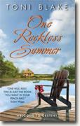 Buy *One Reckless Summer: A Destiny Novel* by Toni Blake online
