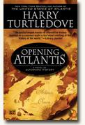 Buy *Opening Atlantis* by Harry Turtledove