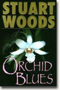 Orchid Blues bookcover