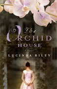 *The Orchid House* by Lucinda Riley