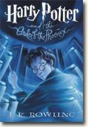 Buy *Harry Potter and the Order of the Phoenix: Book 5* online