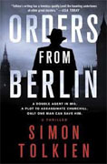 *Orders from Berlin* by Simon Tolkien