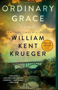 *Ordinary Grace* by William Kent Krueger