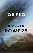 *Orfeo* by Richard Powers