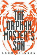 Buy *The Orphan Master's Son* by Adam Johnson online