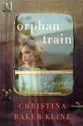 Buy *Orphan Train* by Christina Baker Klineonline