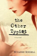 Buy *The Other Typist* by Suzanne Rindellonline
