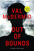 Buy *Out of Bounds (A Karen Pirie Novel)* by Val McDermidonline