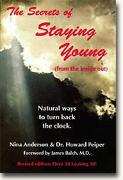 Buy *The Secrets of Staying Young, from the Inside Out (revised OVER 50 LOOOKING 30)* online