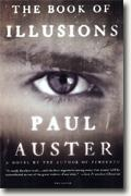 Buy *The Book of Illusions* by Paul Auster online