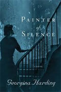 Buy *Painter of Silence* by Georgina Hardingonline