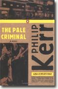 Buy *The Pale Criminal* by Philip Kerr online