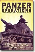 Buy *Panzer Operations: The Eastern Front Memoir of General Raus, 1941-1945* online