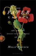*The Paper Garden: An Artist Begins Her Life's Work at 72* by Molly Peacock