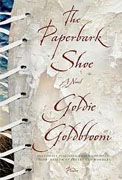 Buy *The Paperbark Shoe* by Goldie Goldbloom online
