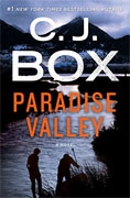 *Paradise Valley* by C.J. Box