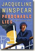 *Pardonable Lies: A Maisie Dobbs Novel* by Jacqueline Winspear