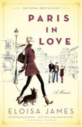Buy *Paris in Love: A Memoir* by Eloisa Jamesonline