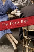 *The Paris Wife* by Paula McLain