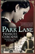 *Park Lane* by Frances Osborne