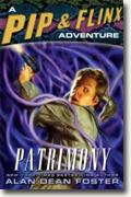 Buy *Patrimony: A Pip and Flinx Adventure* by Alan Dean Foster