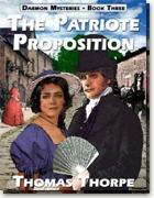 Buy *The Patriote Proposition: Darmon Mysteries, Book 3* online
