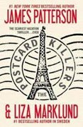 Buy *The Postcard Killers* by James Patterson online