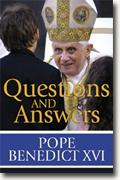 Buy *Questions and Answers* by Pope Benedict XVI online