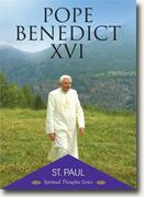 Buy *St. Paul: Spiritual Thoughts Series* by Pope Benedict XVI online
