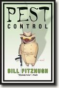 Pest Control bookcover