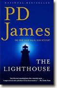 *The Lighthouse: An Adam Dalgliesh Mystery* by P.D. James