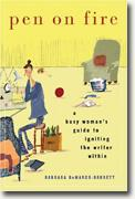 Buy *Pen on Fire: A Busy Woman's Guide to Igniting the Writer Within* online