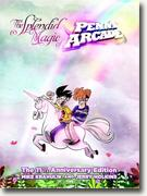Buy *The Splendid Magic of Penny Arcade: The 11 1/2 Anniversary Edition* by Mike Krahulik and Jerry Holkins online