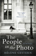 Buy *The People in the Photo* by Hélène Gesternonline