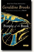 *People of the Book* by Geraldine Brooks