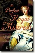 Buy *The Perfect Royal Mistress* by Diane Haeger online