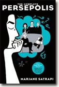 Buy *The Complete Persepolis: Now a Major Motion Picture* by Marjane Satrapi online