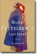 Buy *Major Pettigrew's Last Stand* by Helen Simonson online