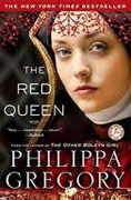 *The Red Queen (The Cousins' War)* by Philippa Gregory