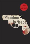 *Phantom* by Jo Nesbo