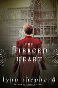 *The Pierced Heart* by Lynn Shepherd